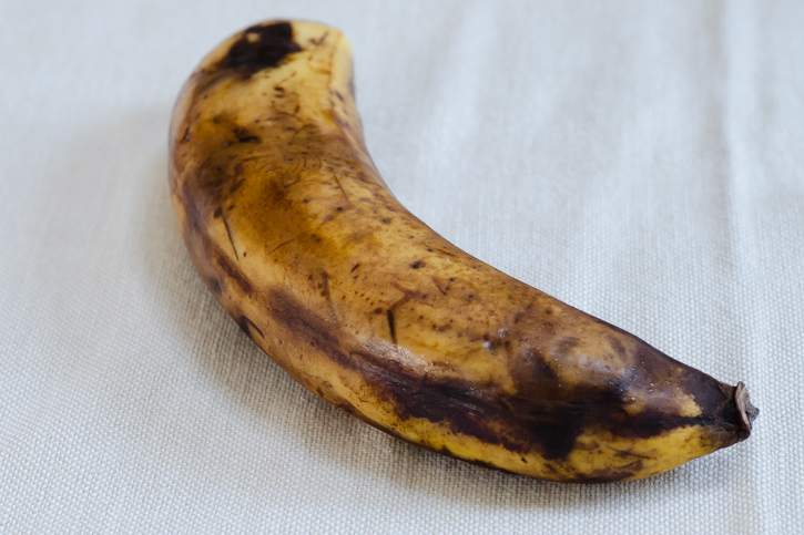 brown banana