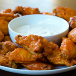 wings and dip 2
